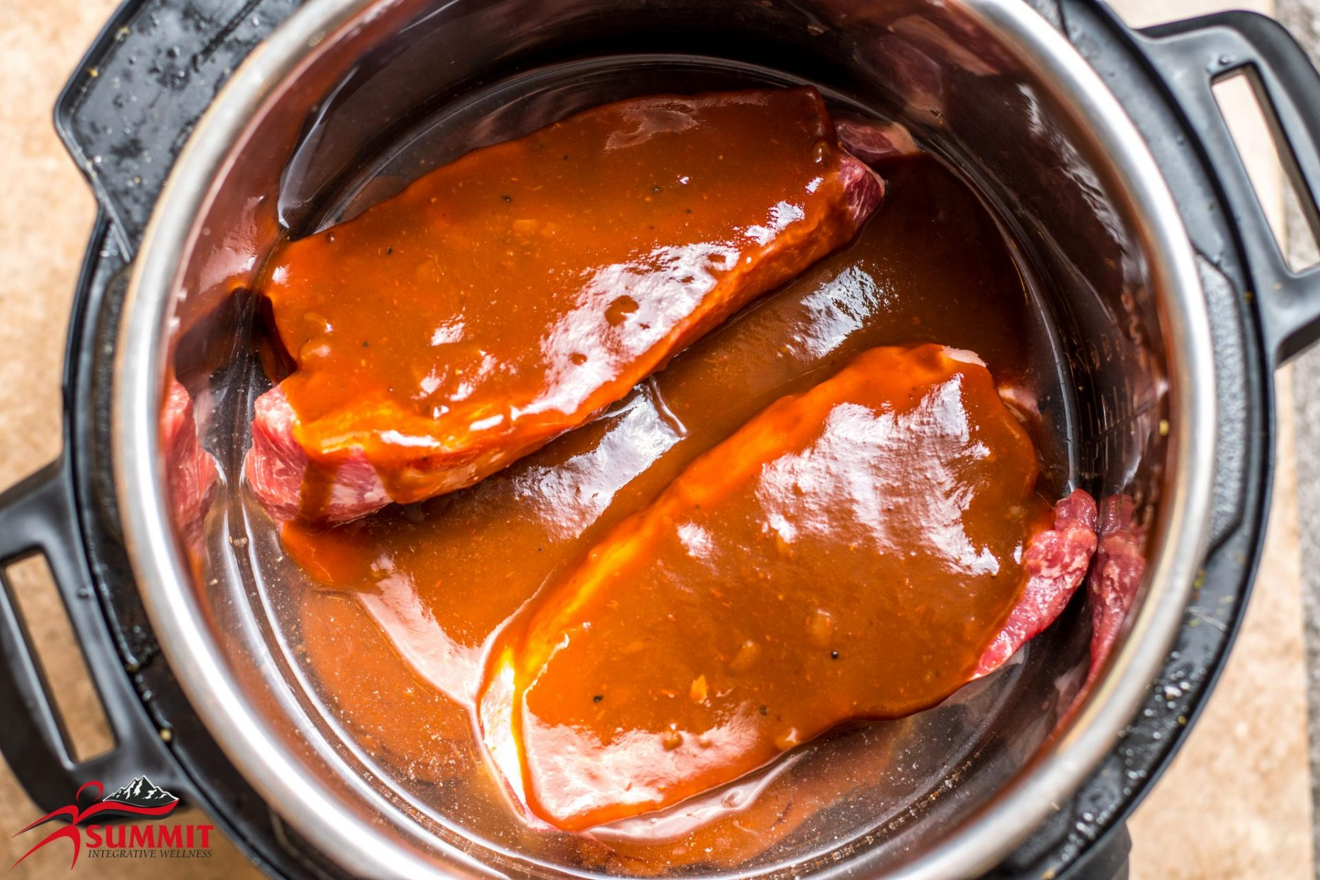 Instant Pot Spare Ribs-2