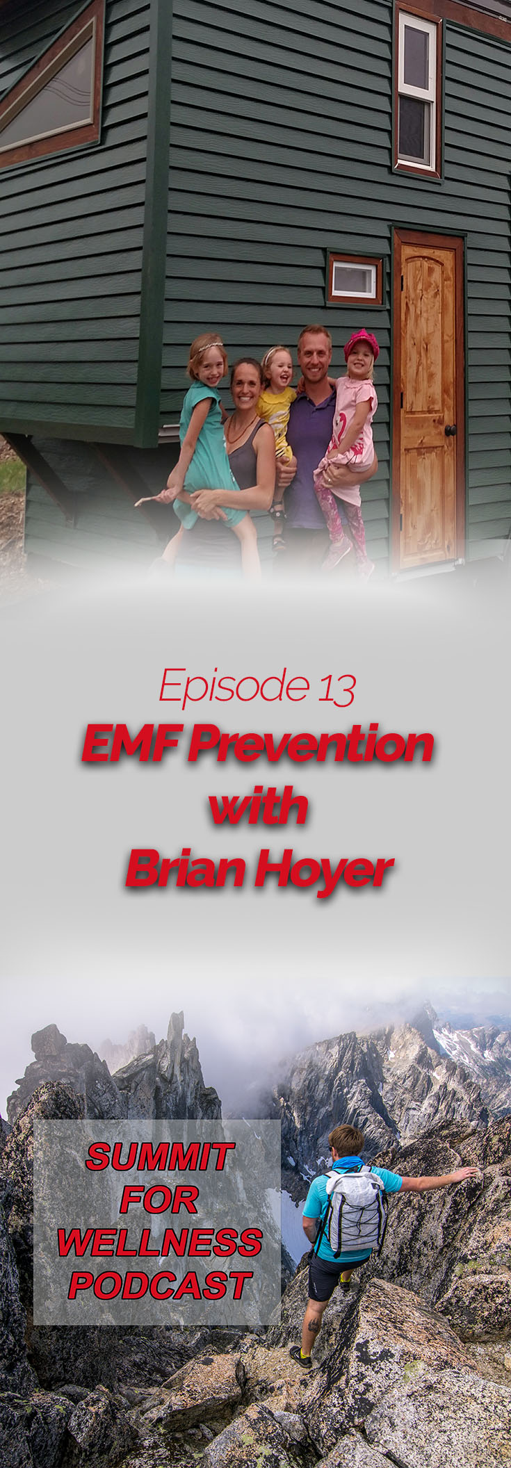 Learn some ways to shield your house from harmful emfs