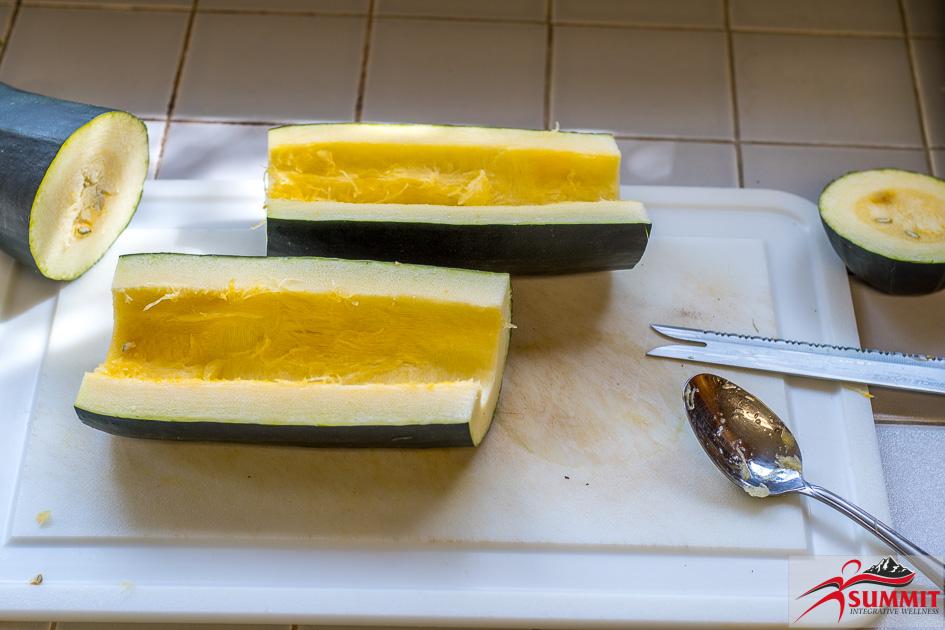 Paleo Cinnamon Zucchini Bread-1