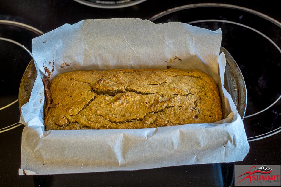 Paleo Cinnamon Zucchini Bread-3