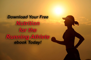 Running Nutrition Optin