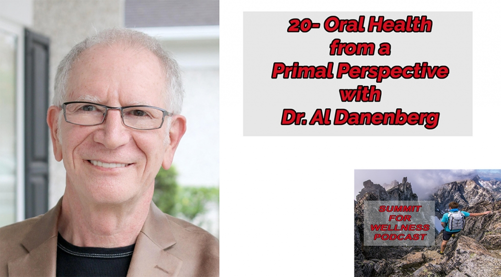 Oral Health Primal Perspective