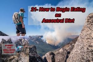 Ancestral Diet