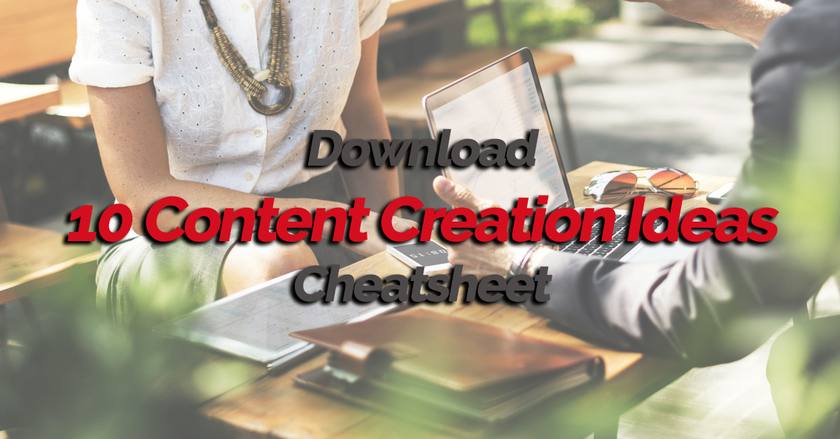 Content Creation2