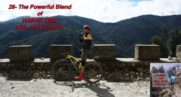 The Powerful Blend of Hanah One