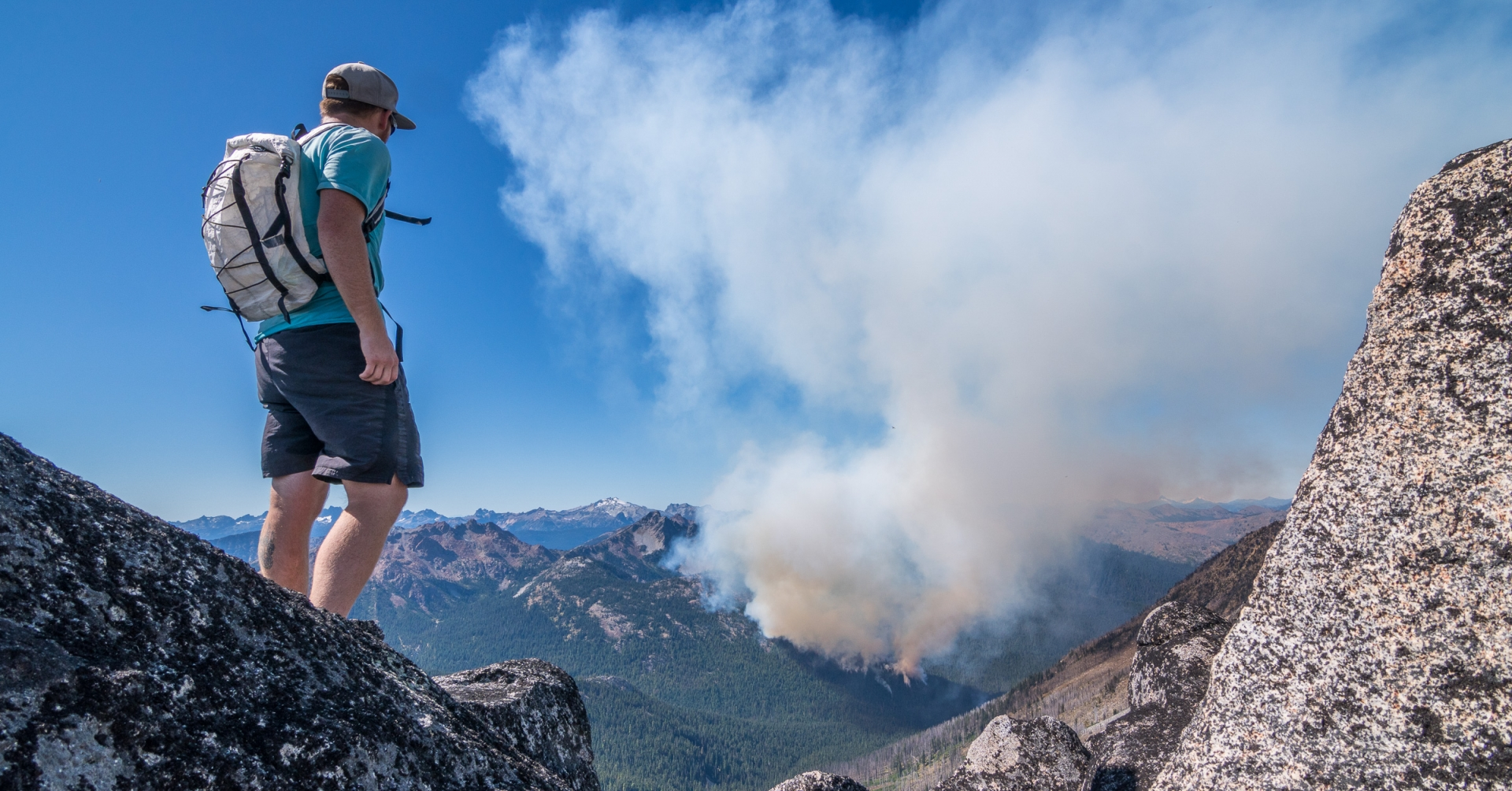 Protect Your Health From Wildfire Smoke