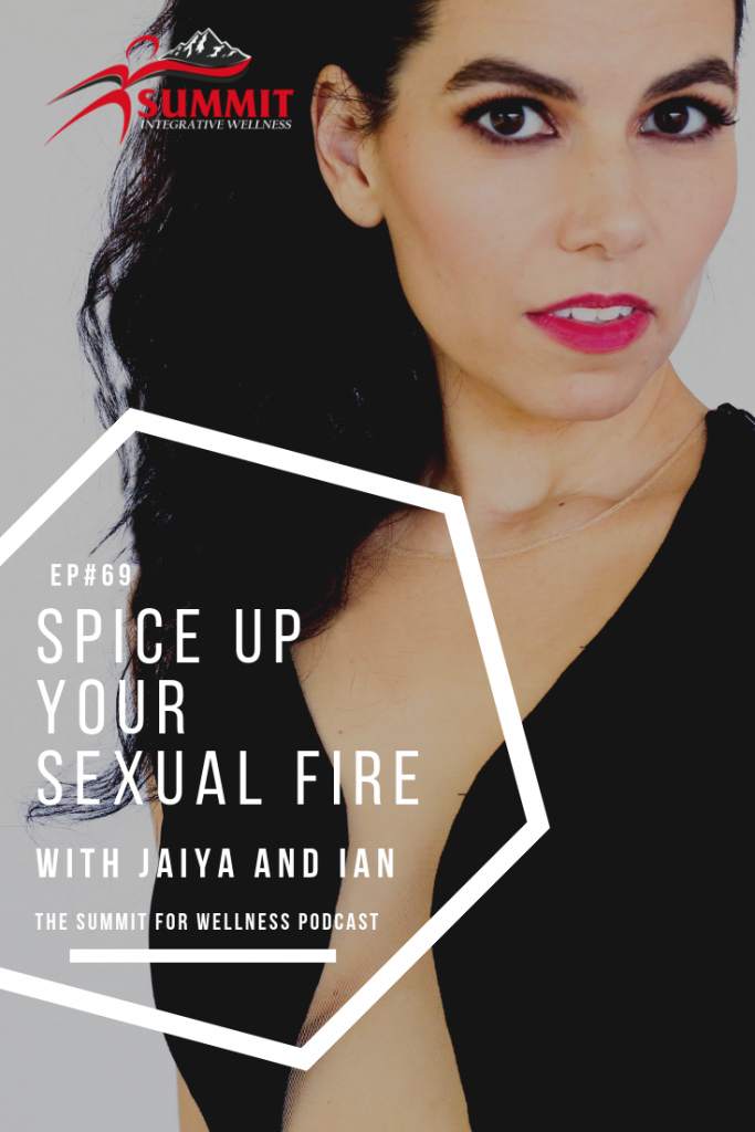 Sexologist Jaiya goes through her Erotic Blueprint and how each person has specific sexual needs to reach ultimate pleasure.