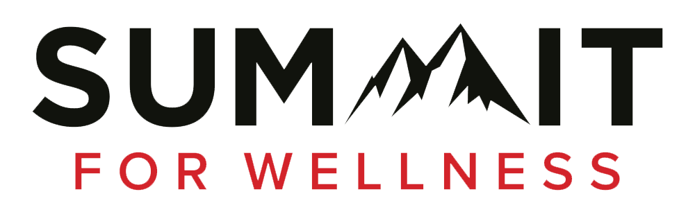 Summit For Wellness Logo