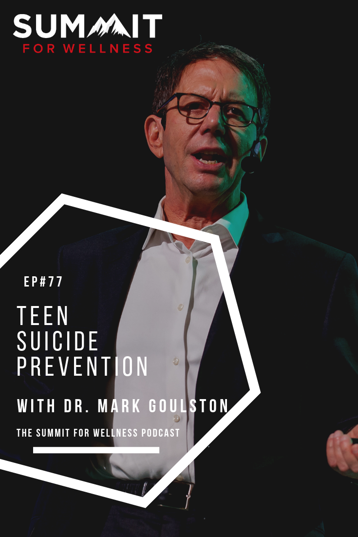 Learn Ways to Connect Better With Your Children So That We Can Prevent Teen Suicides