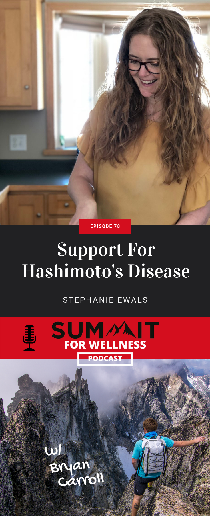 Learn how to reduce your Hashimoto's symptoms and get your thyroid under control
