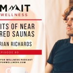 80- The Benefits of Near Infrared Saunas with Brian Richards