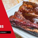 Learn how to make spare ribs on your pellet grill