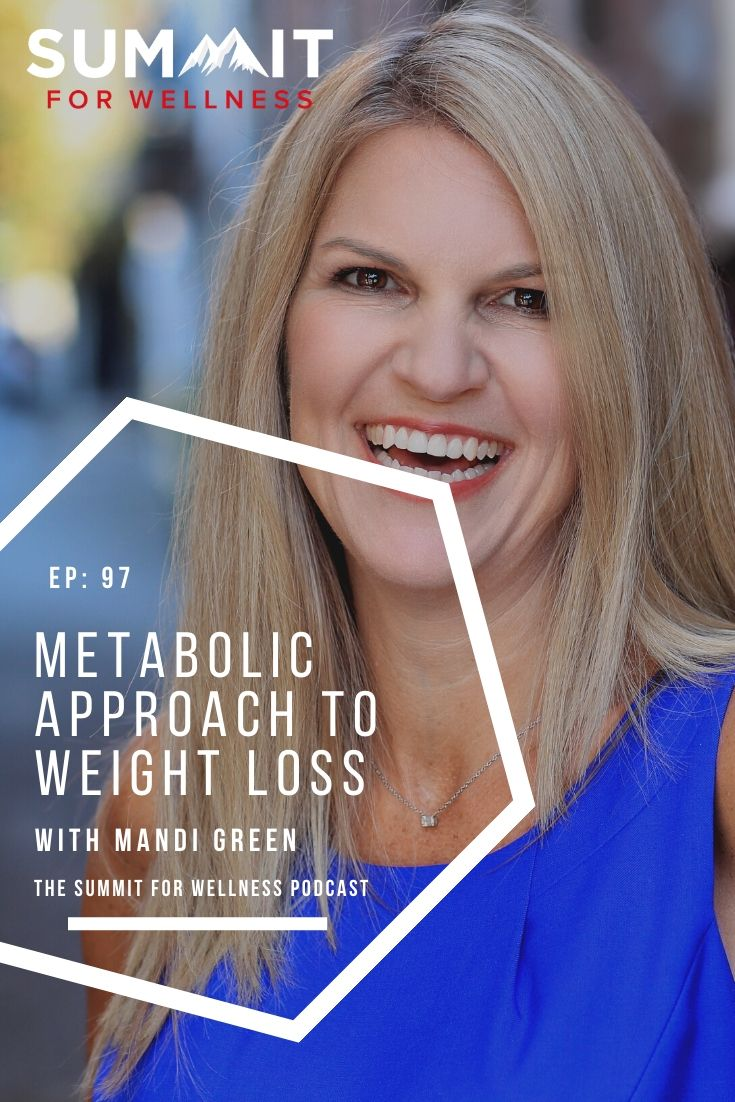 Mandi Green of Eat Like You Love It teaches us how our hormones influence our weight loss journey.