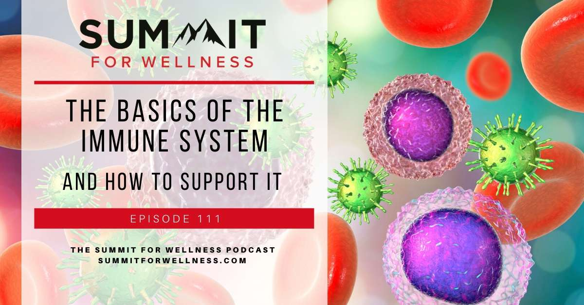 Learn how your immune system works and the ways that it is protecting you every single day from pathogens