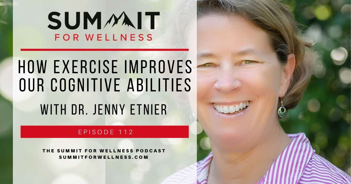 Learn from Dr. Jennifer Etnier how exercise can reduce the risk for Alzheimer's Disease