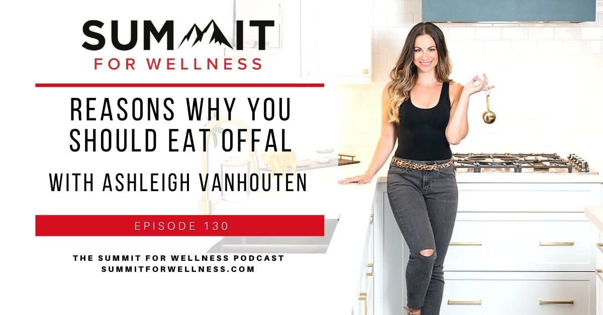 Learn from Ashleigh VanHouten on ways to eat Offal