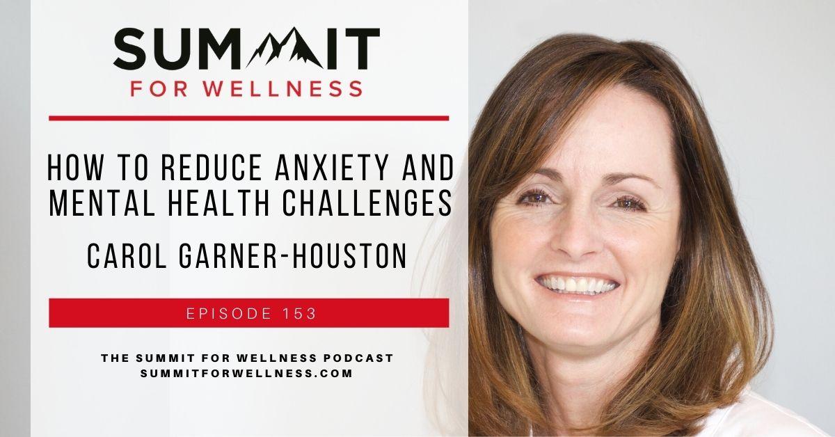 Carol Garner-Houston teaches us how to use neurofeedback to improve anxiety